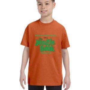 Jungle Book Tshirt